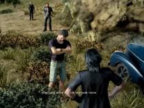 'Final Fantasy XV' Guide: Locate And Complete All Broken Car Hidden Quests In Leide Region