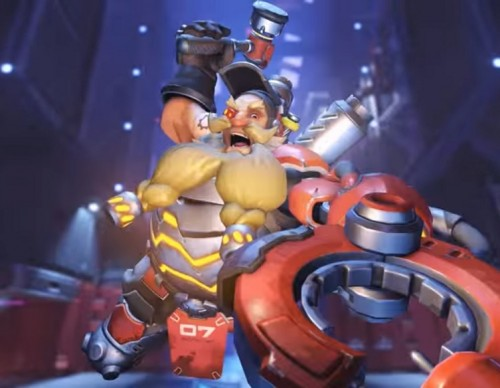 Blizzard Entertainment Says They'll Make It Up To 'Overwatch' Console Players