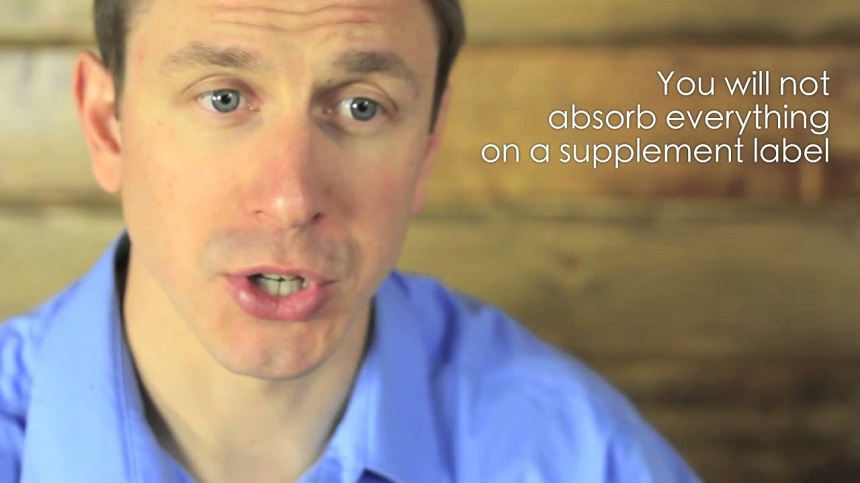 What is Bioavailability? - How it Applies to Supplements