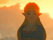 Nintendo Revealed That Zelda: Breath Of The Wild WIll Have Two Different Endings