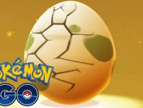This Pokemon GO Egg Pattern Lets Players Know What Pokemon May Hatch