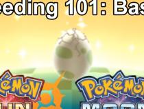 Breeding + Hatching BASICS In Pokemon SUN and MOON! (Breeding Help Guide + Tips!)