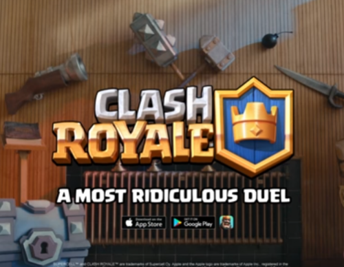 Clash Royale News: Is A New Update Coming? Find Out Here