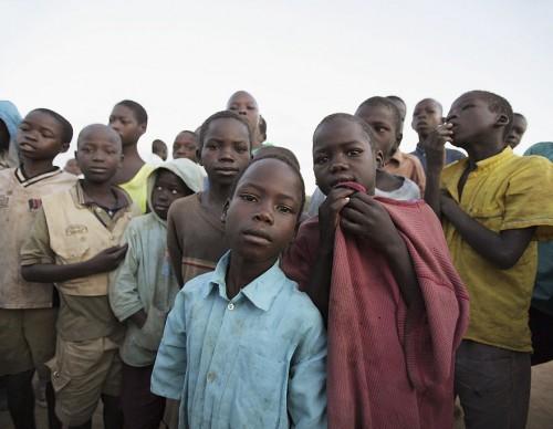 Ugandan 'Night Commuter' Children Seek Safe Refuge