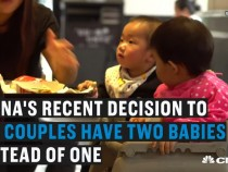 China's birth rate rises to highest level since 2000   CNBC International