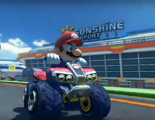 Mario Kart 8 Artwork Reveals 5 Possible Game Modes; Here's What To Expect