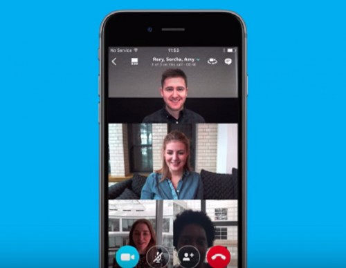 iOS 11 Rumors: iPhone 8 Apple OS To Introduce Group FaceTime Video Calls
