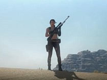 Is Metal Gear Solid V's Stefanie Joosten Returning For Death Stranding?