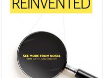 Nokia July 11 Event Press Invite