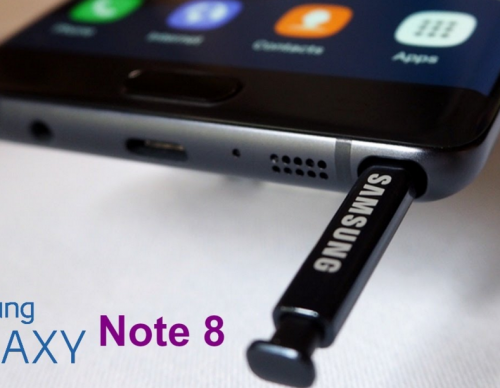 Samsung Galaxy Note 8 Is Coming, Samsung Execs Confirm