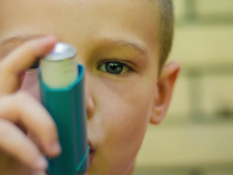 Childhood Asthma May Encourage Obesity, Study Suggests