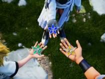 'Kingdom Hearts HD 2.8' Gives Players A Glimpse Of 'Kingdom Hearts III'