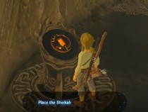 Zelda: Breath Of The Wild Update: Mini-Map Will Be Removed In Pro Mode