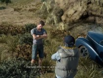 'Final Fantasy XV' Guide: Locate And Complete All Broken Car Hidden Quests In Duscae Region