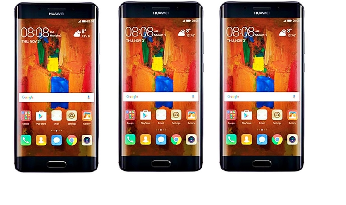 THIS IS HUAWEI P10!!!!