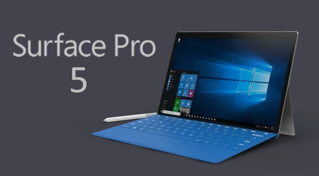 Microsoft Surface Pro 5 Rumored Release Date, Specs And Features
