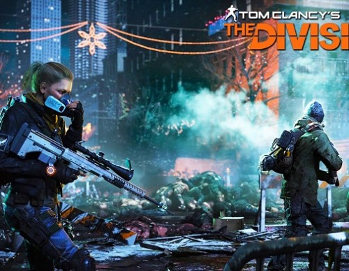 Full PTS Patch Notes For Tom Clancy's The Division Update 1.6, Last Stand Revealed