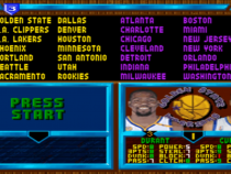 NBA Jam 2017 Roster Edition: LeBron James, Kevin Durant Replace Scottie Pippen, Charles Barkley; New Teams Included
