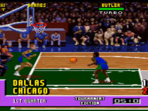 NBA Jam 2K17 Now Available Courtesy Of SNES Emulator
