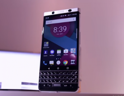 BlackBerry Mercury, Making Keyboards Cool Again: Phone Specs, News, Release Date