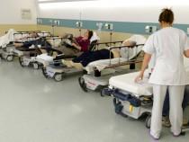 Berlin UKB Hospital Is Among Germany's Most Modern