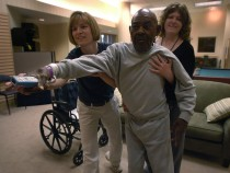 Medical Center Uses The Wii Gaming System For Physical Therapy
