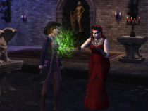 The Sims 4 Vampires Guide To Powers; Which One Should You Choose?