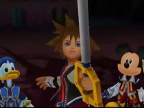 Kingdom Hearts HD 1.5 + 2.5 ReMIX Rated By The ESRB As E10+Rating: What Does It Mean?