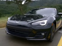 2017 Subaru BRZ: You Will Seriously Want To Take This One home
