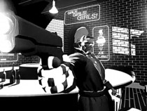 Watch Footage From Cancelled 'Sin City' Game