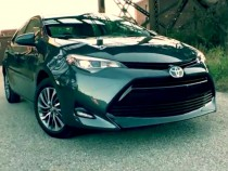 2017 Toyota Corolla Review: Is It Worthy Of Your Time And Money?