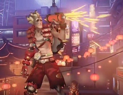 Reporting Feature Coming To Console Versions Of Overwatch