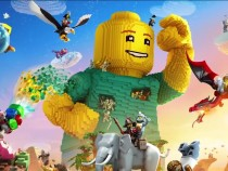 LEGO Worlds Will Be Released On Nintendo Switch This Year