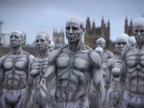Westworld: Humanoids in London