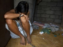 Mentally Ill Continue To Live Under Harsh Conditions In Bali