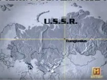 Tunguska Event Over A Century Ago Believed To Have Left A Hidden Crater Based On Impact