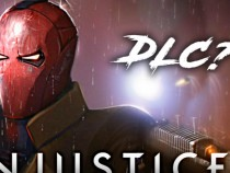 Injustice 2 - Will Red Hood Be DLC?