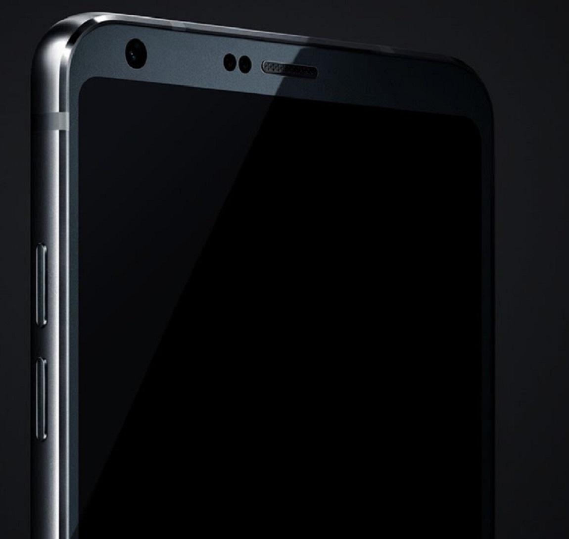 LG G6, todo lo que sabemos el nuevo gama alta
