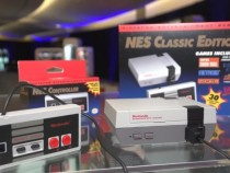 NES Classic Edition Restocked At Walmart And Target, ThinkGeek Winners Notified, Brickseek Continues To Pay Dividends