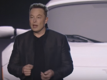 Elon Musk Wants To Shift All Teslas From Enhaced Auto Pilot To Fully Self-Driving