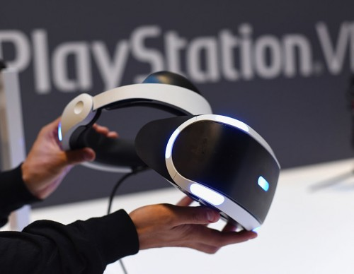 Exciting PlayStation VR Bundles Are Being Offered This February