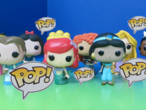 Funko Pop Toys Revealed New Mass Effect, Overwatch And Gears Of War