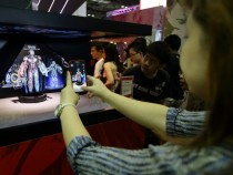 Enthusiasts Gather For Singapore's Toy Games And Comic Convention
