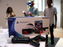 Is The ' PlayStation VR' Doomed To Fail? Few Games, Recent Game Studio Shutdown Possible Factors