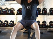 Opening John Reed Fitness Bonn