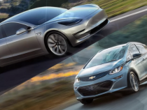 Tesla Model 3 & Chevy Bolt EV: Price vs Availability
