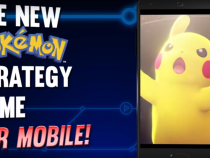 Battle, Spin, and Win in Pokémon Duel!
