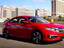 Honda Civic: Everyone Wants One These Days