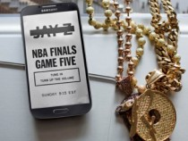 Samsung and Jay Z Music Service Announcement