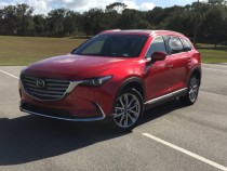 2017 Mazda CX-9: Your Luxury SUV Without The Expensive Price Tag